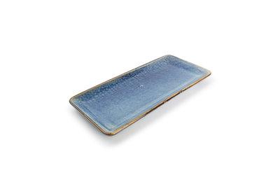 Rechthoekig bord 30,5 x 14 cm Nova