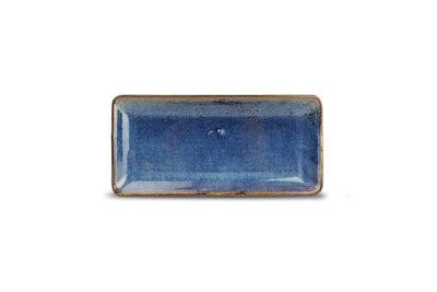 Rechthoekig bord 25,5 x 11,5 cm Nova
