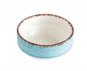Gural Ent Kommetje blauw 12 cm