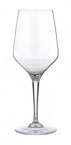 Wijnglas 31 cl getemperd Hostelvia Mencia