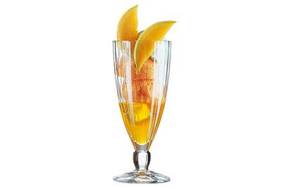 Milkshake glas Quadro 36 cl