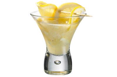 Ijscoupe glas Cancun 24 cl