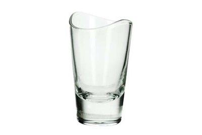 Shot glas 5x8 cm