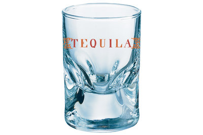 Tequila glas 5 cl