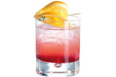Whiskeyglas Disco 20 cl
