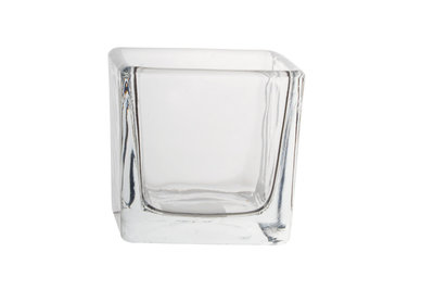 Amuseglas 6cl 5x5 cm Welcome