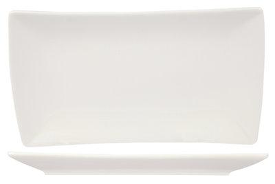 Avantgarde aperoschaal 11,5x19,5x2 cm