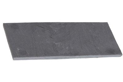 Leisteen bord 15 x 8,5 cm