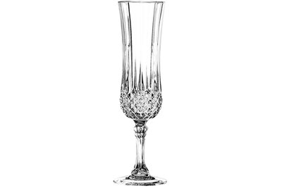 Champagneglas 14 cl Cristal d'Arques