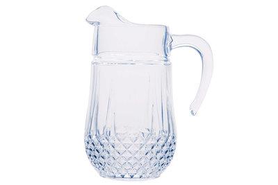 Karaf 1 liter Cristal d'Arques
