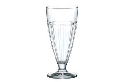 Milkshakeglas ijscoupe 38 cl Rock Bar