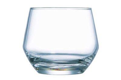 Whiskeyglas 35 cl Lima Kwarx horeca
