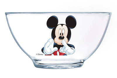 Schaal Mickey Mouse 50 cl Disney