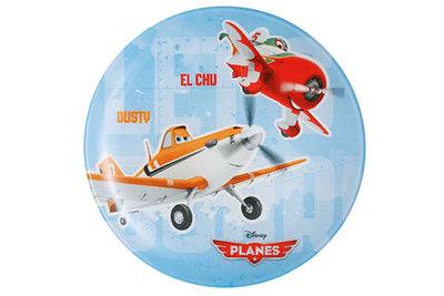 Kinder bord 20 cm Planes Disney