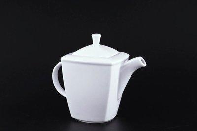 Koffiepot 30 cl vierkant Lubiana Victoria