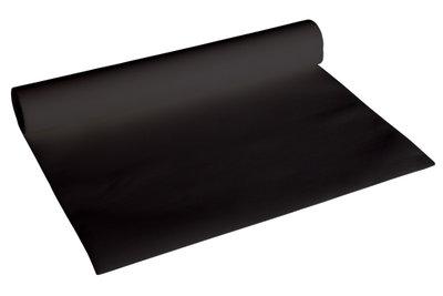 Tafelloper zwart 0,4 x 4,8 meter