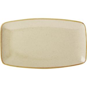 Bord rechthoekig 31 x 18 cm Wheat