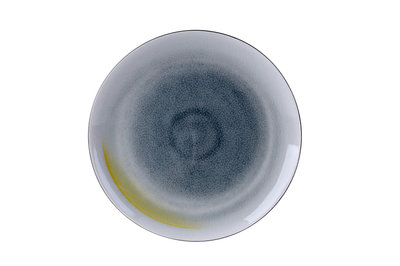 Bord rond coupe 20 cm Gastro by Ron Blaauw