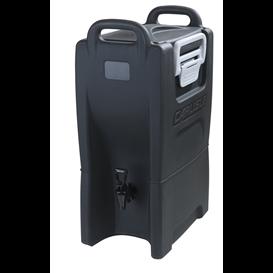 Drankcontainer 18,9 liter zwart It Cateraide
