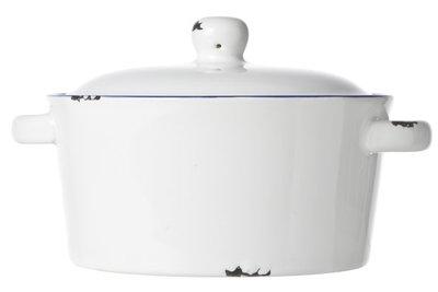 Ovenschotel met deksel 10 cm 21,5 cl Antoinette