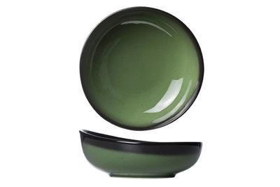 Kom 21 cm Vigo Emerald