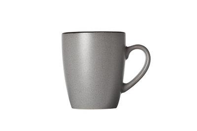 Beker 8,7 cm Speckle Grey