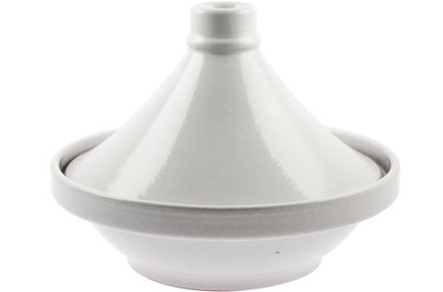 Tajine 280mm - wit