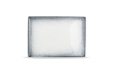Bord 28 x 20 cm Dusk speckled