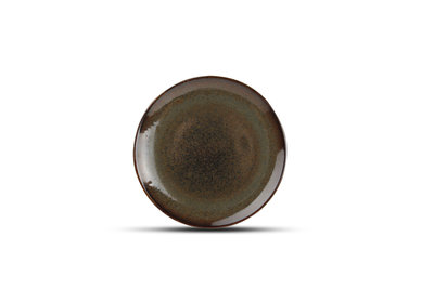 Bord plat 17 cm Ore Tierra