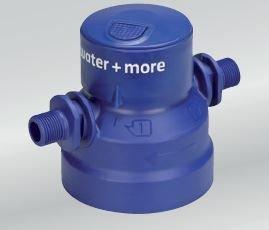 Waterfilter startset Combisteel