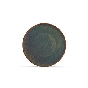 Bord 27 cm Yong Cirro Green