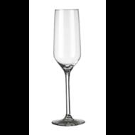 Royal Leerdam Carré champagneflûte 22 cl 6 stuks