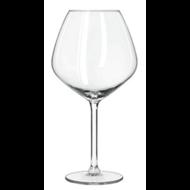 Royal Leerdam Carré de Luxe wijnglas 75 cl 6 stuks